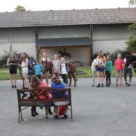 Freizeit auf dem Birkenhof
