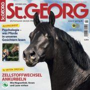 Cover der St. Georg-Ausgabe 10/2016